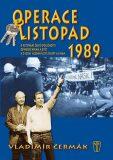 Operace listopad 1989 - Vladimír Čermák