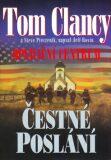 Operační centrum - Čestné poslání - Tom Clancy