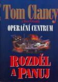Operační centrum - Rozděl a panuj - Tom Clancy, Steve Pieczenik