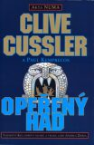 Opeřený had - Clive Cussler, Paul Kemprecos