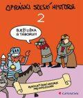 Opráski sčeskí historje 2 - rukovjeť českí historje pro inteleguáni - jaz