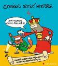 Opráski sčeskí historje 4 - sborňík vjedeckíhc příspjefkú k historji českího nárotu - jaz