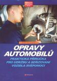 Opravy automobilů - Bořivoj Plšek