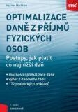 Optimalizace daně z příjmů fyzických osob - Ing. Ivan Macháček