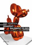 Oranžový Balonkový pejsek - Don Thompson