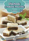 Recepty od babičky 14 Ořechové a makové moučníky - EXBOOK