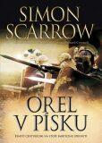 Orel v písku - Simon Scarrow