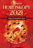 Orientální horoskopy 2021 - Rok bílého buvola - Olga Krumlovská