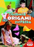 Origami - oblíbená zvířátka - INFOA