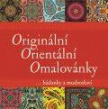 Originální Orientální Omalovánky - Albatros Media