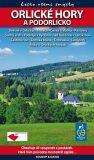 Orlické hory a Podorlicko + vstupenky - kolektiv autorů
