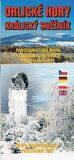 Orlické hory Králický sněžník - JENA