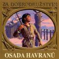 Osada Havranů - Eduard Štorch