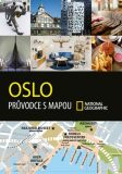 Oslo Průvodce s mapou - kolektiv
