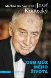 Osm múz mého života - Josef Koutecký