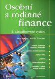 Osobní a rodinné finance - Petr Syrový, Martin Novotný