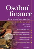 Osobní finance - Petr Syrový, Tomáš Tyl