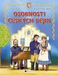 Osobnosti českých dějin - Jana Eislerová