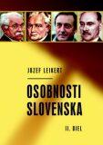 Osobnosti Slovenska II. diel - Jozef Leikert