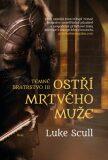 Ostří mrtvého muže - Luke Scull