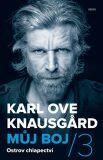 Ostrov chlapectví - Karl Ove Knausgard