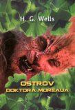 Ostrov doktora Moreaua - Herbert George Wells