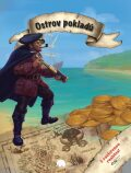 Ostrov pokladů s rozšířenou realitou - Robert Louis Stevenson