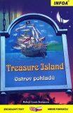 Zrcadlová četba - Treasure Island (Ostrov pokladů) - Robert Louis Stevenson