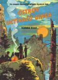 Ostrov uctívačů Ginga - Svatopluk Hrnčíř