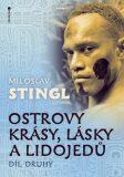Ostrovy krásy, lásky a lidojedů 2. díl - Miloslav Stingl