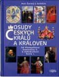 Osudy českých králů a královen - Od Přem - Petr Čornej
