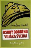 Osudy dobrého vojáka Švejka - kompletní vydání I-IV - Jaroslav Hašek