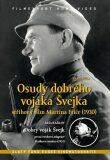 Osudy dobrého vojáka Švejka + Dobrý voják Švejk - DVD box - Filmexport