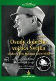 Osudy dobrého vojáka Švejka + Dobrý voják Švejk - DVD (digipack) - Filmexport