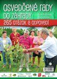 Osvedčené rady do záhrady - Boris Horák, Ivan Hričovský