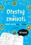Otestuj si znalosti – Český jazyk pro 2. třídu - Lucie Tomíčková