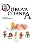 Otíkova čítanka - Pavel Šrut, Zdenka Krejčová