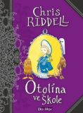 Otolína ve škole - Chris Riddell