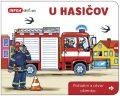 U hasičov - Pavlína Šamalíková