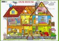 Karta Our House - Eva Tinková