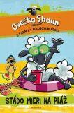 Ovečka Shaun Stádo mieri na pláž - Martin Howard