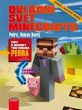 Ovládni svět Minecraftu -  Pedro, Roman Bureš