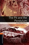 Oxford Bookworms Library 2 Pit, Pendulum and Other Stories with Audio Mp3 Pack (New Edition) - Poe Edgar Allan