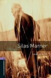Oxford Bookworms Library 4 Silas Marner (New Edition) - George Eliot