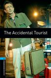Oxford Bookworms Library 5 The Accidental Tourist (New Edition) - Anne Tylerová
