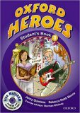 Oxford Heroes 3 Student´s Book with MultiRom Pack - Jenny Quintana, ...