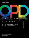 Oxford Picture Dictionary English/French (3rd) - Jayme Adelson-Goldstein