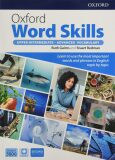 Oxford Word Skills Upper-Intermediate - Advanced: Student´s Pack, 2nd - Stuart Redman, Ruth Gairns