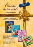 Ozdobné balení dárků komplet 3+1 - Radka Křivánková