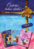 Ozdobné balení dárků komplet 3 dílů - Radka Křivánková